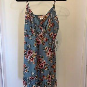 B.O.G Collective summer dress
